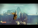 Destiny 2: Forsaken - Last Wish Raid SECOND LOOT CHEST on Legless Warlock)