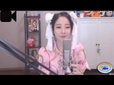 Китайская Народная девочка поёт O-Zone - Dragostea Din Tei