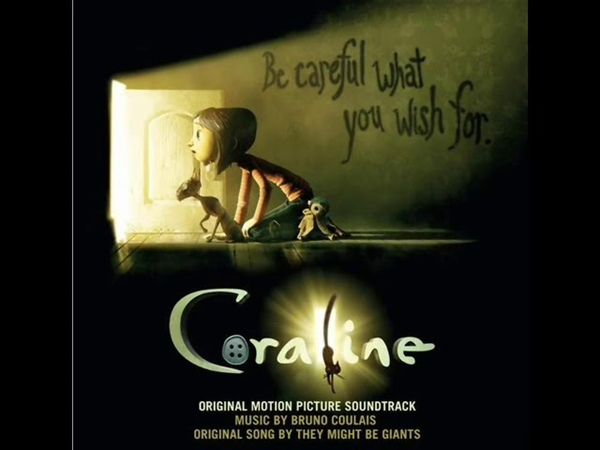 Dreaming- Coraline Soundtrack