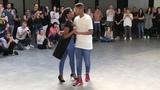 Kizomba - Candido &amp Corinne