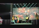 Концерт фолк-группы Gilead
