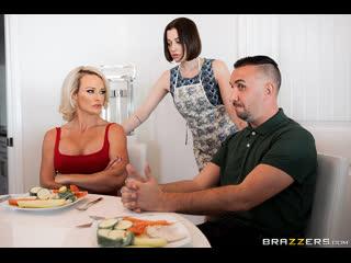 Brazzers online won't you fuck my husband? sydney hail & keiran lee [ sex, blowjobs, fuck blonde, wet pussy, ebony, porno 2019