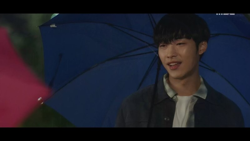 [Tempted]위대한 유혹자ep.27,28Woo Do-Hwan makes a request to Park Soo-young20180424