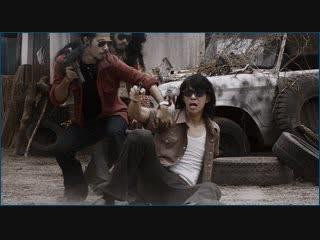 Гангстер (Беспредельщик) / Antapal / The Gangster (2012)