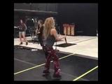 Shakira dancing to