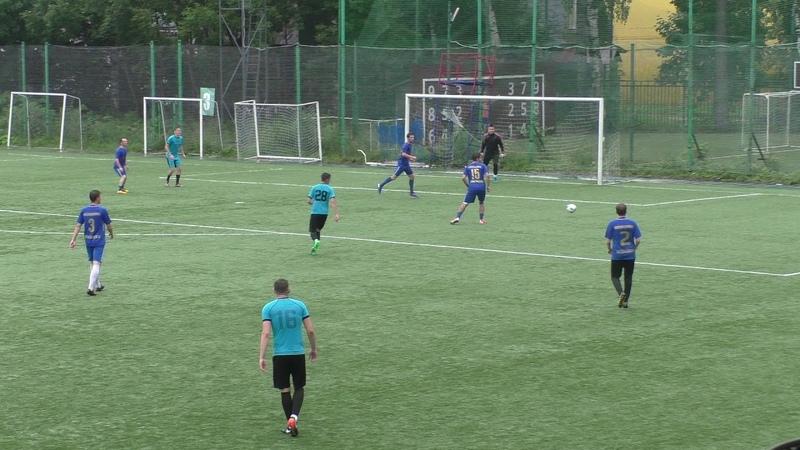Сантьяго де Куба 0 6 Спортэго Полный матч