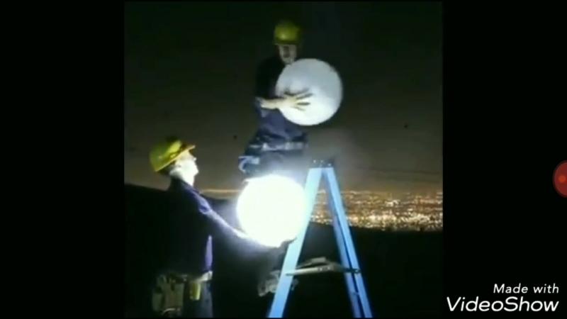 Это не шутка. Это Электрик.