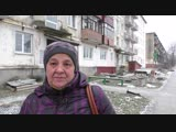 ❗ Донбасс без цензуры! ❗ Фронтовой Первомайск - общение с женщиной