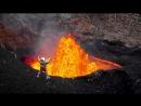 Спуск в кратер Марум вулкана Амбрим (Вануату)
