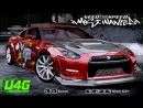 Топ 5 луших модов на need for speed most wanted 2005