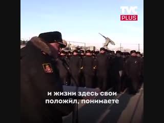 Вице-адмирал уличил Канта
