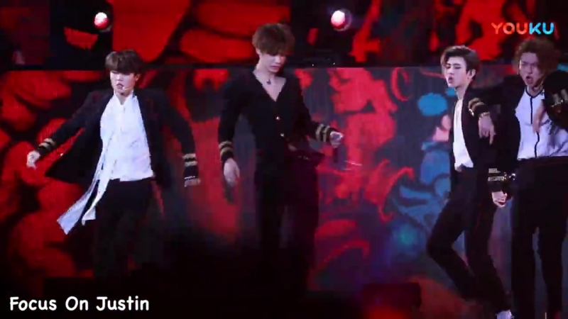 180610 fm in nanjing listen to what i say