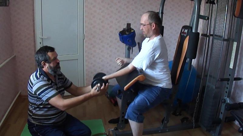 Тест 25.08.18.Часть-1.Проект Дистрофия мышц рук