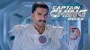 Captain Ching Rises | Ranveer Singh | Ali Abbas Zafar | Full Film