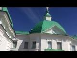 Александро Свирский Монастырь -Тервиничи - Введено Оятский 26-27 мая