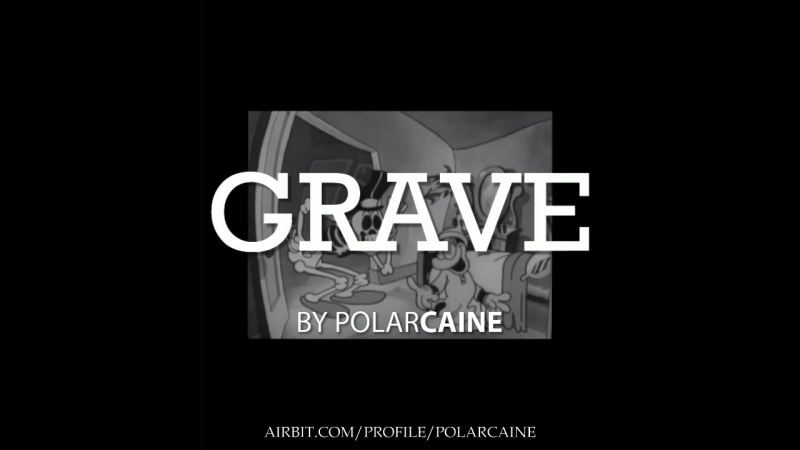 FREE GRAVE by polarcaine