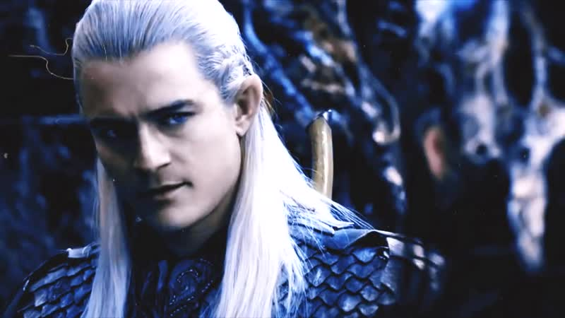 The lord of the rings | legolas greenleaf
