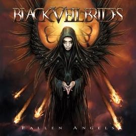 Black Veil Brides альбом Fallen Angels