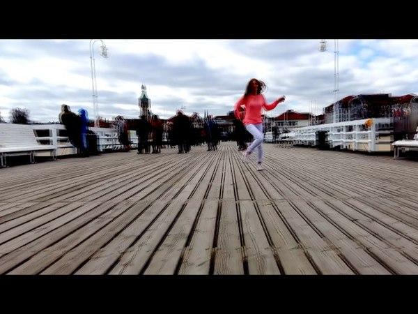 Lithuanian shuffle in Poland | Fantute*