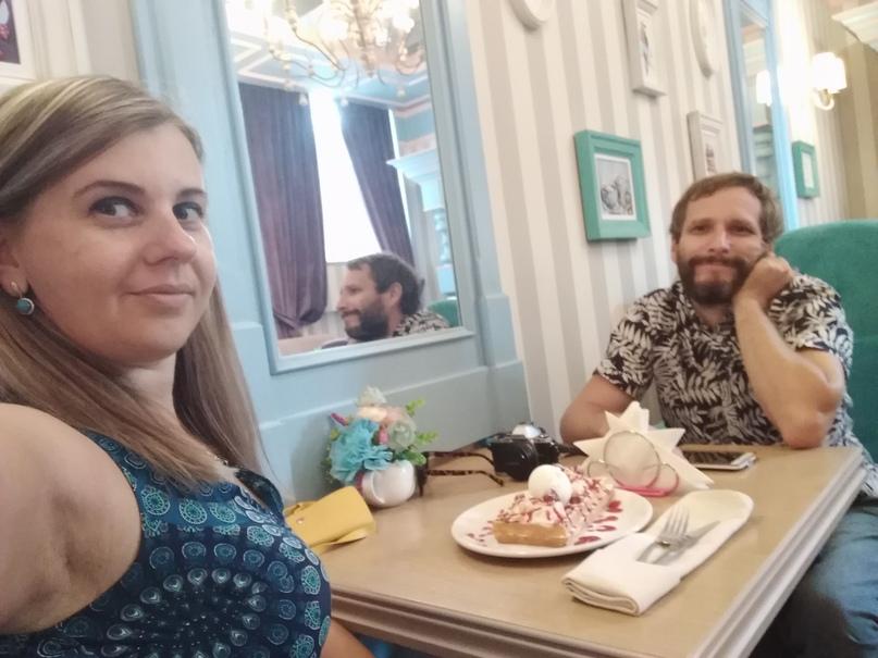 Юлия Винокурова | Белгород