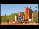 На Восточном обходе Перми запустят асфальтобетонный завод