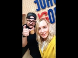 BOSTAN & TAYA на Русском радио 96.2FM (21.06.18)