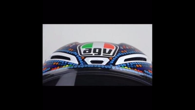 Хочешь себе такой шлем AGV PISTA GP R Rossi Wintertest 2018 Limited edition доступен для заказа во всех размерах 💪🏼 . Цена крас