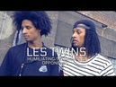 LES TWINS INTIMIDATING OPPONENTS