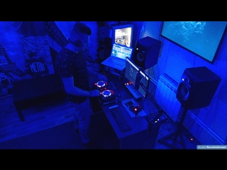 FUTURE TECH MUSIC ► Live DJ-Sets ► 22.07.2018 ► Podcast #008