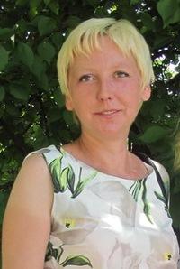 Ольга Сидорченко