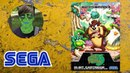Sega, Taz Mania, полное прохождение