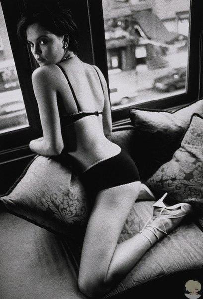 Charlize Theron, 1997