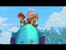Артур и минипуты - Будь здоров, Даркос S1S8 Arthur et les minimoys - РУС САБ