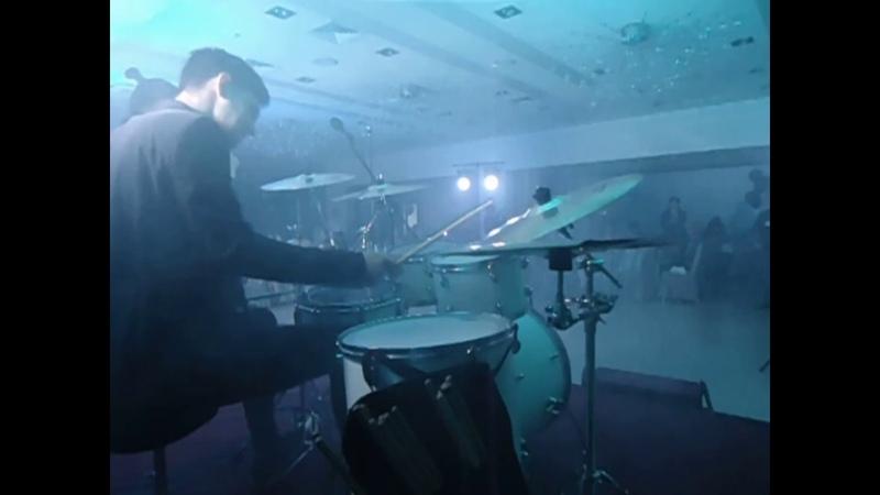 Ковёр-Band drum cam Max Fomenko