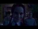 Wednesday Addams vine