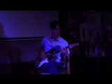 Supermassive black hole(cover Muse)-Two Days