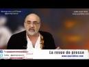 Pierre Jovanovic : La véritable inflation est cachée sous le tapis ! (1min05s)