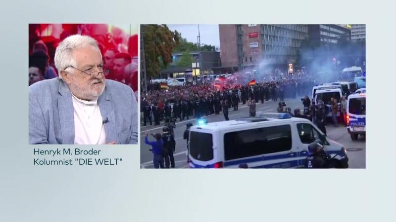 AfD zeigt, wie BRODER die dumme sächsische Regierung vorführt