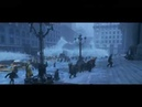 The Day After Tomorrow VFX Breakdown Digital Domain