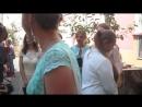 Бакалавры и магистры в университетском дворике 11 07 2018