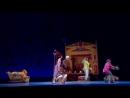 Королевский балет Алиса в стране чудес фрагмент Шляпник