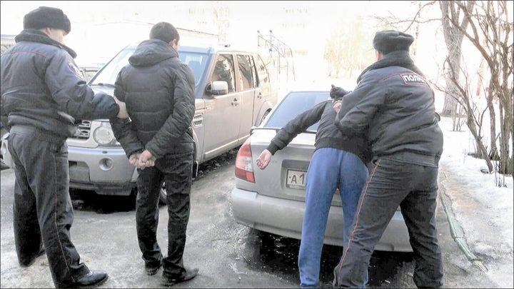 В КЧР задержаны двое мужчин жестоко убивших пожилую женщину в Прикубанском районе