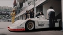 Porsche icons at the Monaco Grand Prix Historique