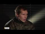 ВСУ планировали ВЗЯТЬ Мариуполь! Откровения украинского диверсанта! Интервью с передовой