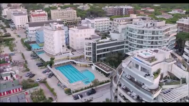 🌟Hotel Le Palme - Premier Resort 🌟 Милано-Мариттима, Италия