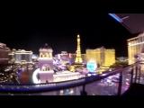 Первая реакция участников на виды из отеля Cosmopolitan 5* of Las Vegas