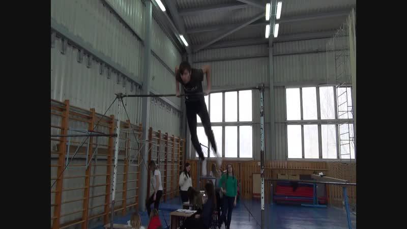 Зайцев Максим 1 место 9 11 класс
