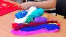 Амурская рукодельница создает копии европейских брендовых сумок