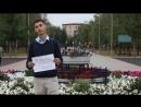 Социальный ролик о влиянии вареных пельменей на психику Чирьева Петра