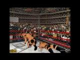 Randy Orton vs Stone Cold